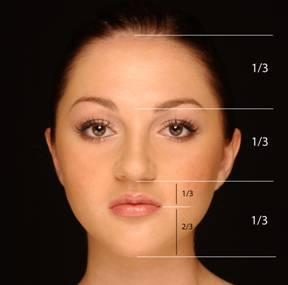 armonia feței 1