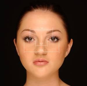 armonia feței 4